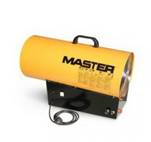 Нагреватель воздуха газовый Master BLP 30М