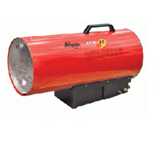 Нагреватель воздуха газовый BRISE 15M