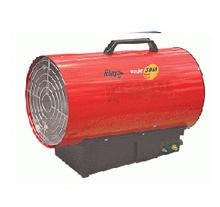 Нагреватель воздуха газовый BRISE 30M