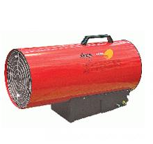 Нагреватель воздуха газовый BRISE 60M