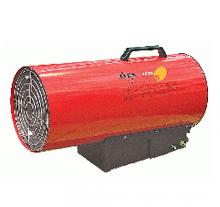 Нагреватель воздуха газовый BRISE 80M