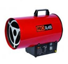 Газовый калорифер LPG 10