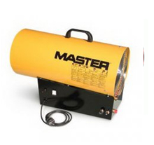 Нагреватель воздуха газовый Master BLP 15M