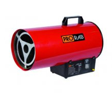 Газовый калорифер LPG 15